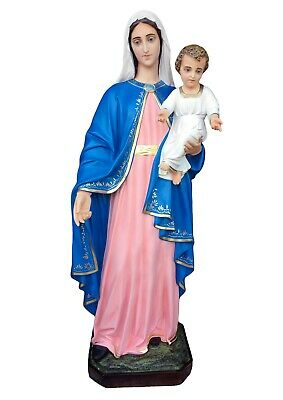 Our Lady With Child Cm 160