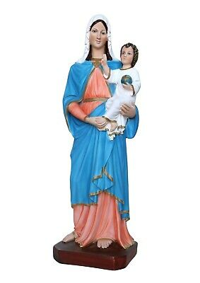 Our Lady With Child Cm 65